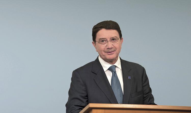 Taleb D. Rifai, Secretario General de la OMT