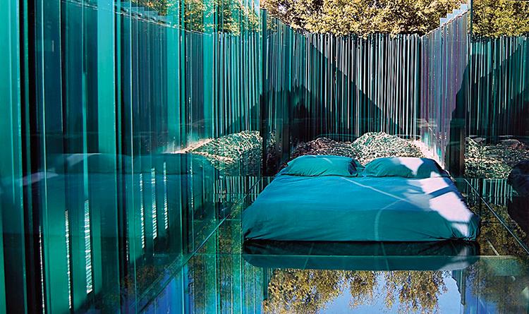 Hoteles que inspiran itransporte - Hoteles modernos espana ...