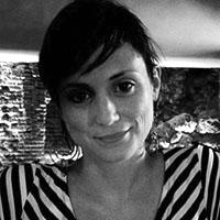 Cristina Palmero