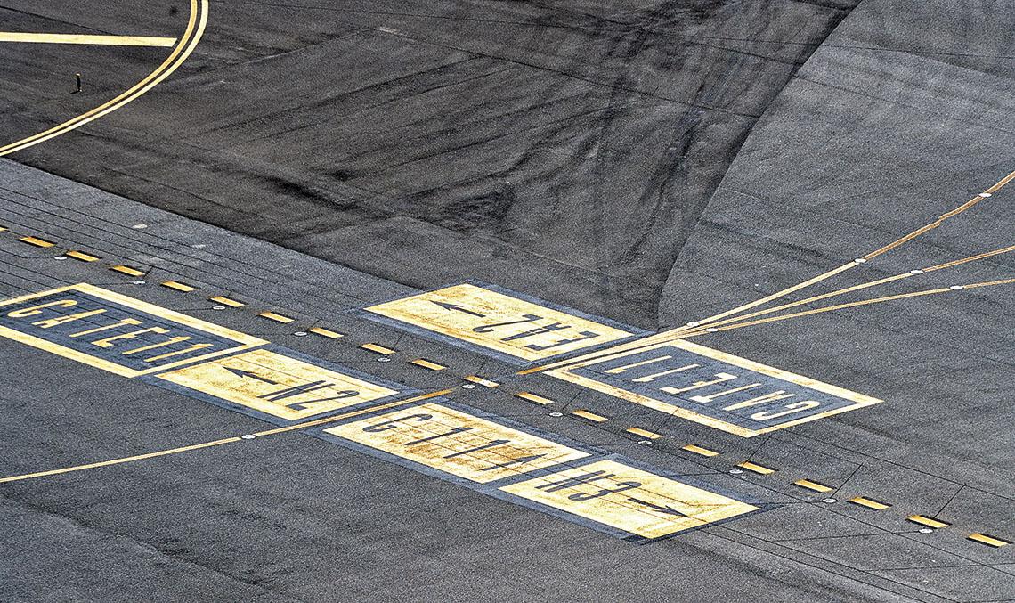 Pavimento Que Es : Larga vida a los pavimentos de tu aeropuerto itransporte