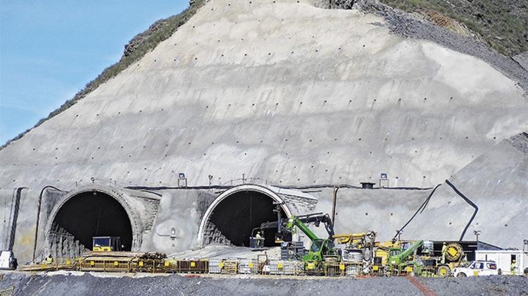 Túneles de Sorbas.