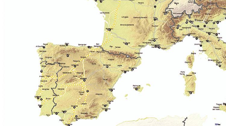 Corredor Atlántico