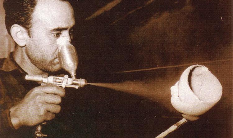 La industria española del juguete comenzó a principios del siglo XX / FOTO_MIXTA2000.BLOGSPOT.COM.ES
