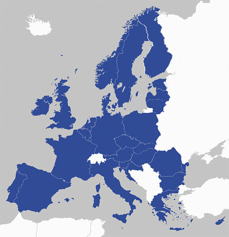 EU BIM, un manual para la eficiencia | ITRANSPORTE